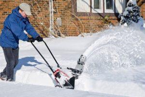 Кака сделать культиватор для уборки снега своими руками