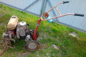 Мотокультиваторы Гном для садово-огородных работ