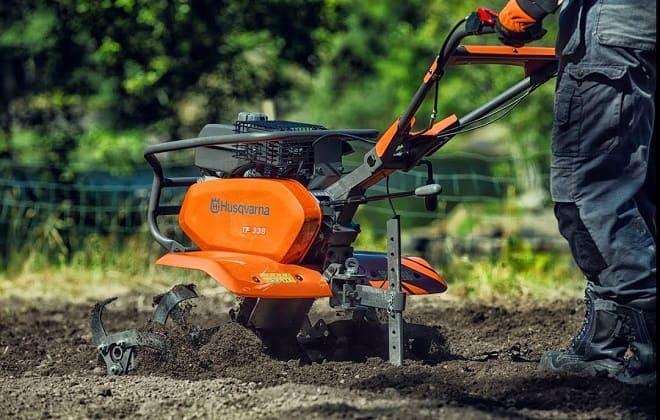 Мини-культиваторы для обработки почвы