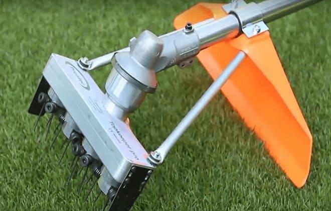 Универсальный роторный культиватор Keeper
