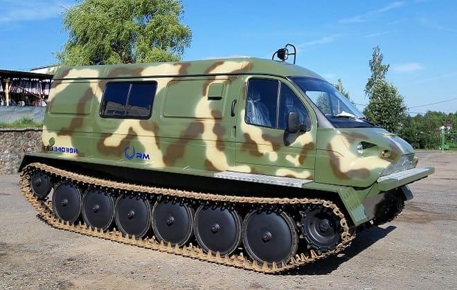 ГАЗ-34039