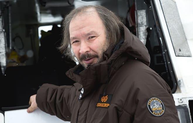 Конструктор Алексей Гарагашьян