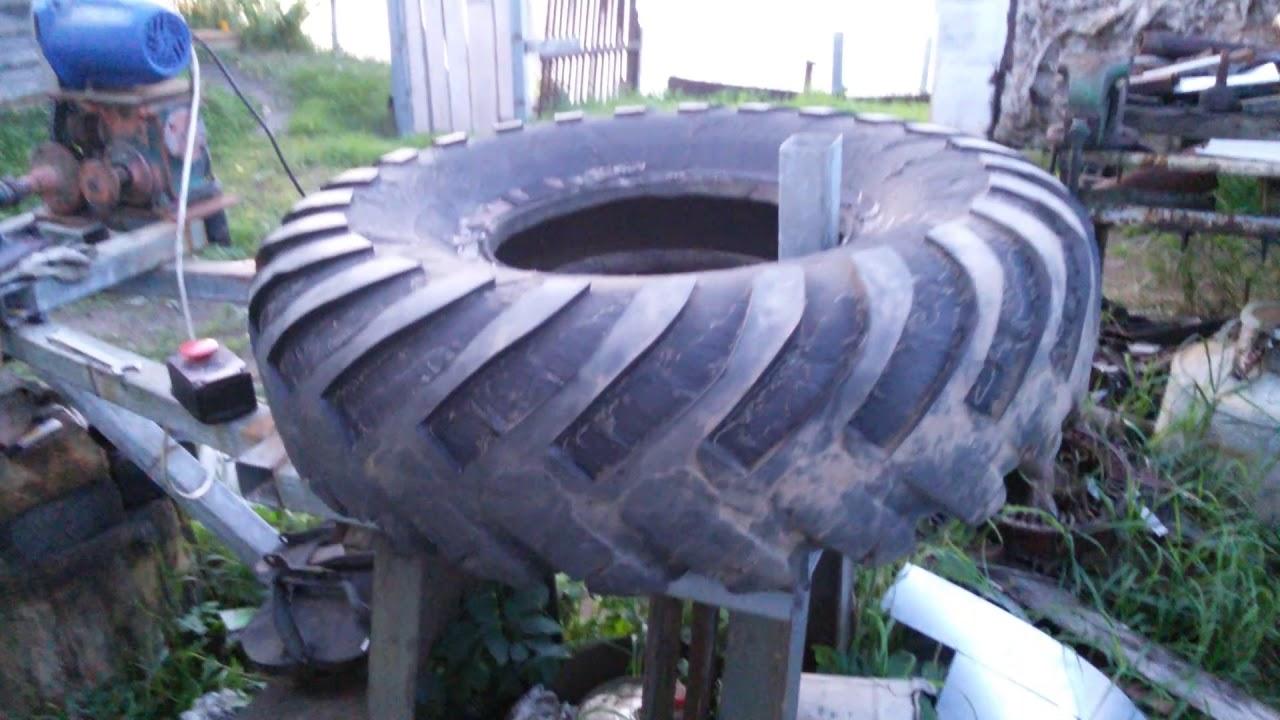 Обдирка колес внедорожника