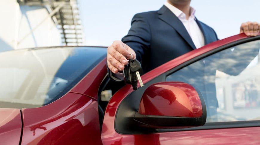 Прокат авто для иностранцев в России