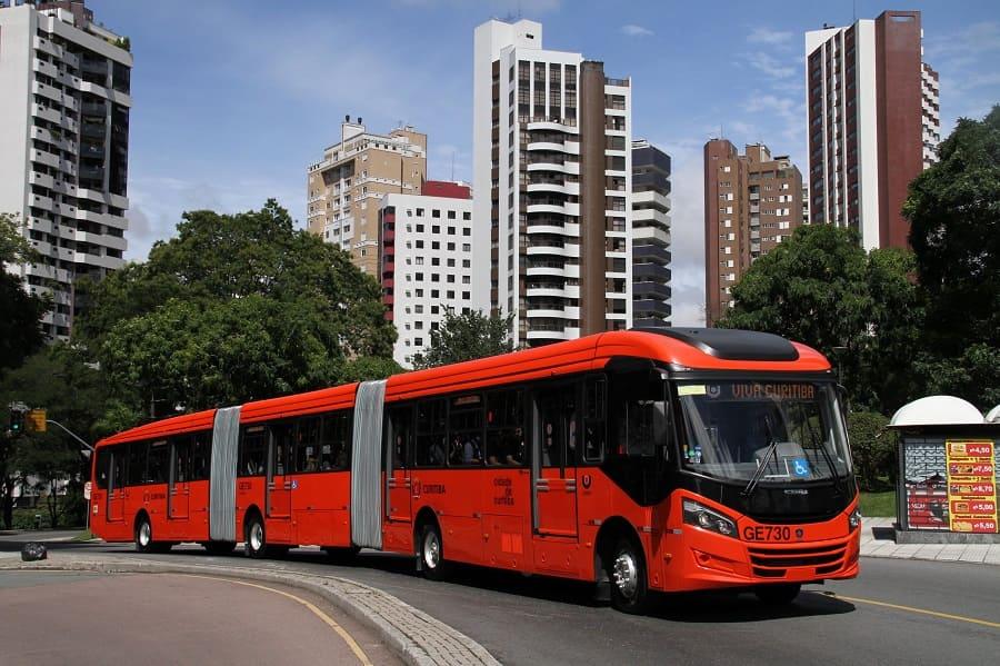 27 метровый автобус