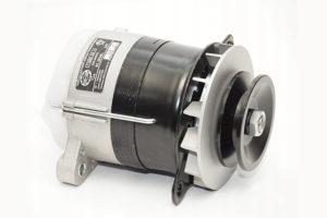 Как разобрать и проверить генератор МТЗ-82: схема подключения