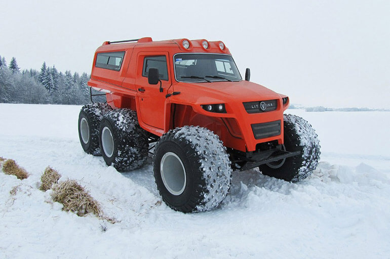 Литвина 3903
