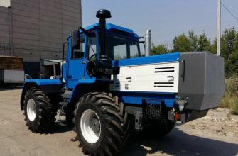 Тюнинг Т 150