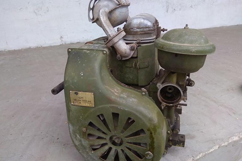 УД-25