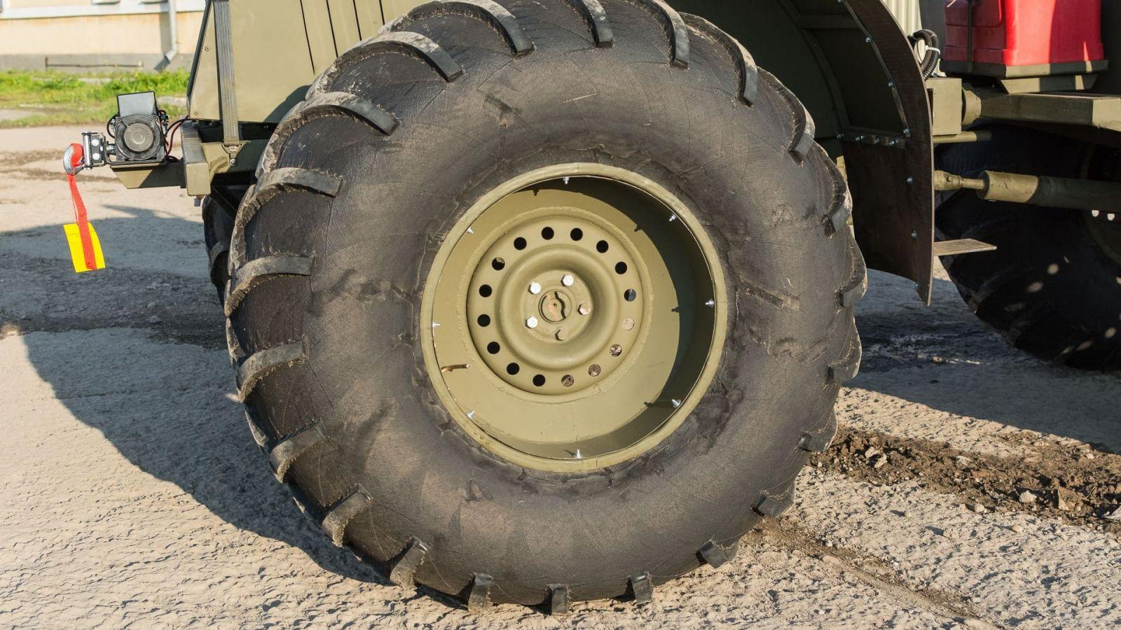 Установленная шина