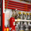 Противопожарное оборудование: тенденции и предложения отечественного рынка