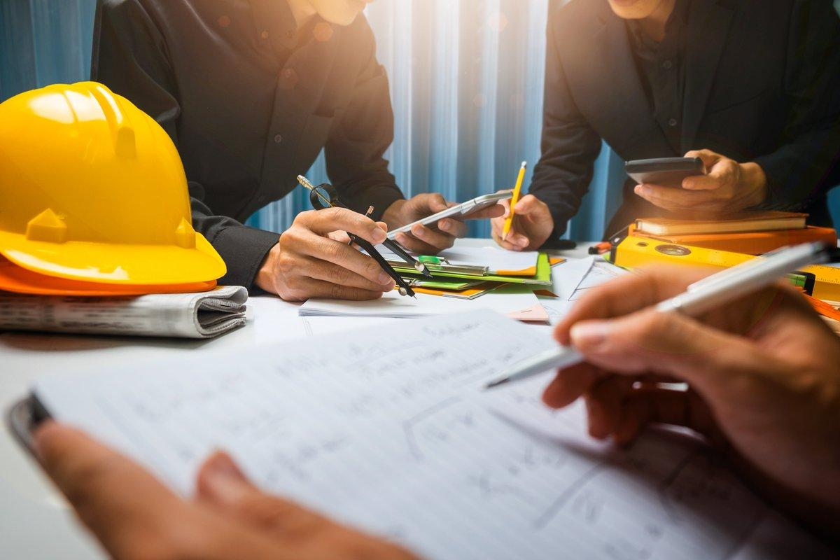 Зачем нужен допуск СРО строителей