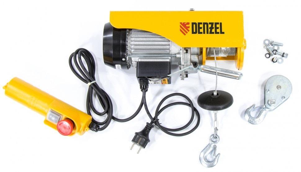 Denzel TF-250 52011