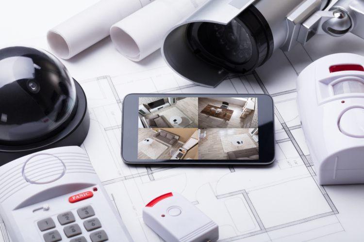 Видео с камер на смартфоне