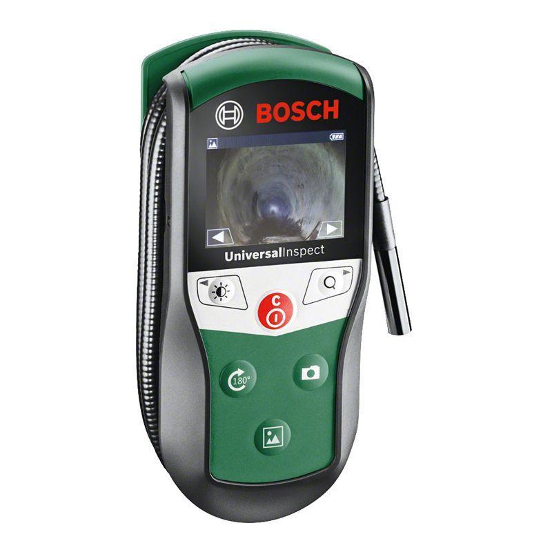 Видеоскоп Bosch UniversalInspect, 0603687000